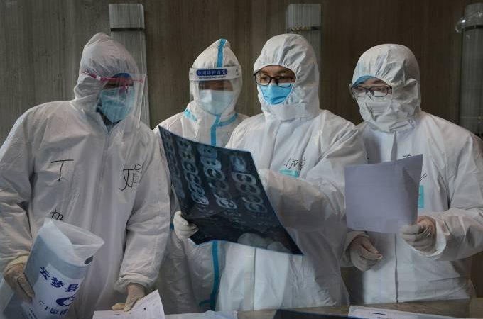 Coronavírus: hospitais chineses usam inteligência artificial para detecção do vírus