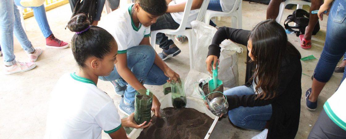 Simões Filho é certificado por Inovação em Políticas Públicas de Juventude