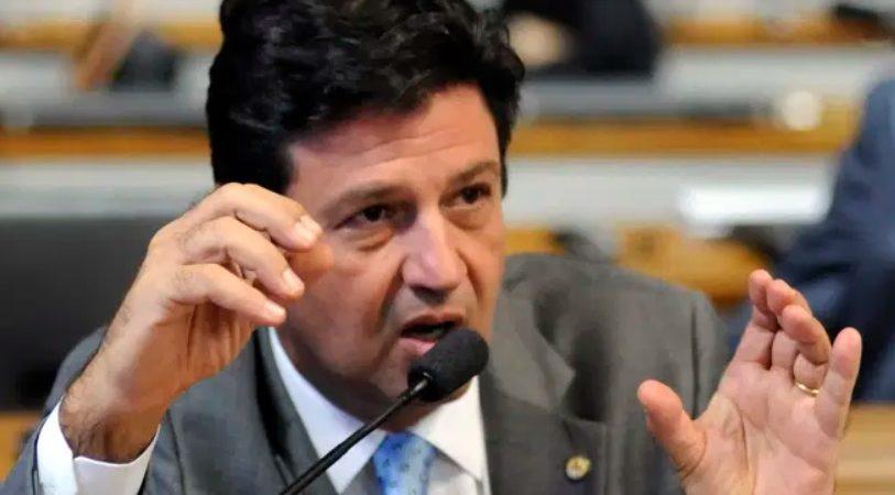 'Temos de ser solidários', diz Mandetta ao assegurar que o Brasil será solidário a vizinhos no combate ao coronavírus