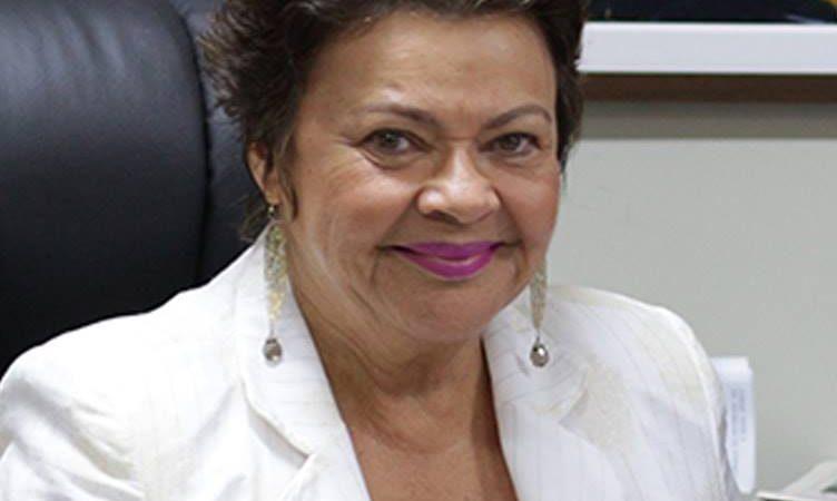Luiza Maia é nomeada para cargo de 5º escalão do governo Rui Costa
