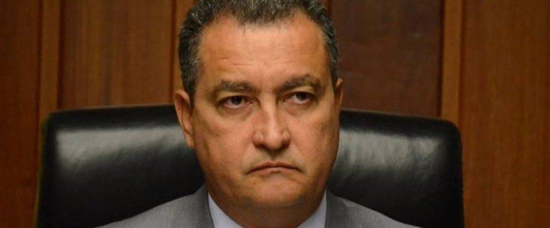 Rui Costa aciona PGE para adotar medidas contra Igor Kannário