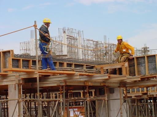 Construção Civil liderou geração de empregos na Bahia em 2019