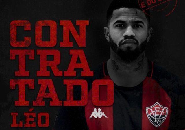 Vitória anuncia contratação de lateral revelado na Toca do Leão