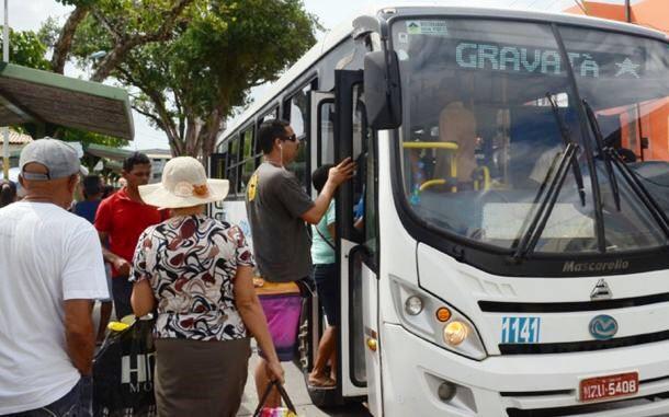 Camaçari: STT disponibiliza horários e roteiros do transporte coletivo
