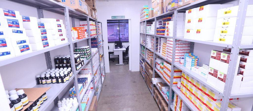Farmácia do Povo 24h é inaugurada em Camaçari