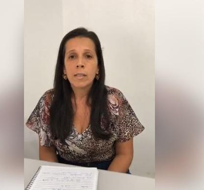 Simões Filho: secretária de saúde faz balanço das ações voltadas ao combate do coronavírus.