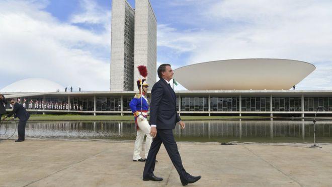 Datafolha: 59% dos brasileiros são contra renúncia de Bolsonaro