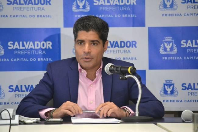 Coronavírus: Neto anuncia pacote socioeconômico que dará auxílio financeiro para mais de 20 mil comerciantes informais
