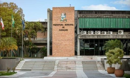 Prefeitura de Camaçari decreta ponto facultativo na quinta-feira (9)