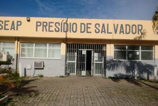 Coronavírus: Justiça libera mais de 800 presos de penitenciárias baianas