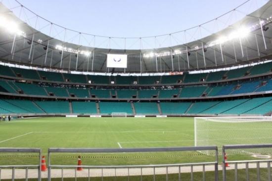 Rui Costa mantém liberação de jogos de futebol com portões fechados na Bahia