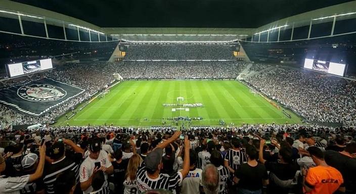 Por falta de investimento na Arena Corinthians, Ministério Público cobra quase 40 milhões do timão