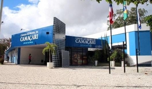 Câmara de Camaçari realiza novas sessões para votação das matérias de 2017 suspensa pela Justiça