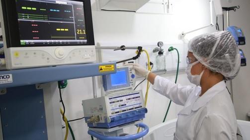 Coronavírus: Bahia dispara e registra mais 19 novos casos na tarde desta terça (7)