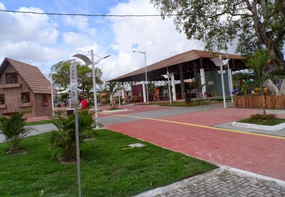 Com maior incidência no bairro do Bosque, Dias d'Ávila já soma 165 casos da Covid-19