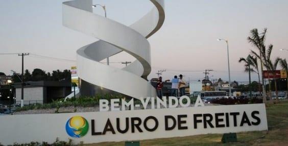 Lauro de Freitas já totaliza 66 óbitos pela Covid-19