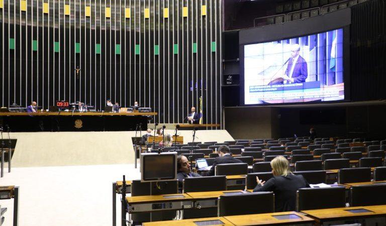 Câmara deve votar projeto de auxílio emergencial sem alterações
