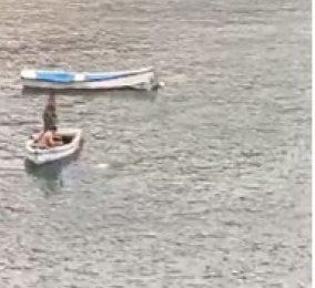 Salvador: corpo de criança é encontrado boiando na praia da Preguiça