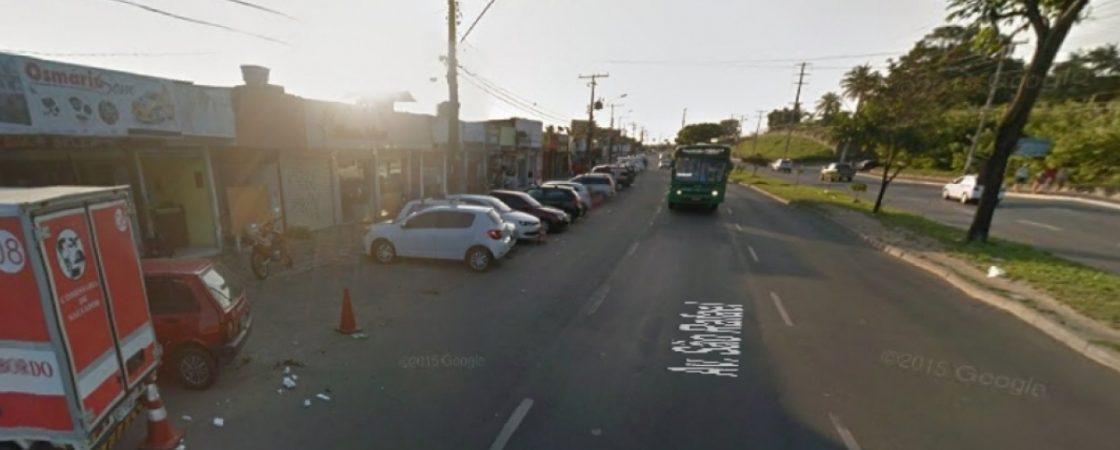 Jovem de 24 anos é morta a tiros em Salvador