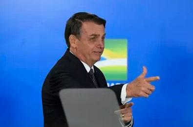 Pesquisa aponta que 72% rejeitam frase de Bolsonaro: 'Eu quero todo mundo armado'