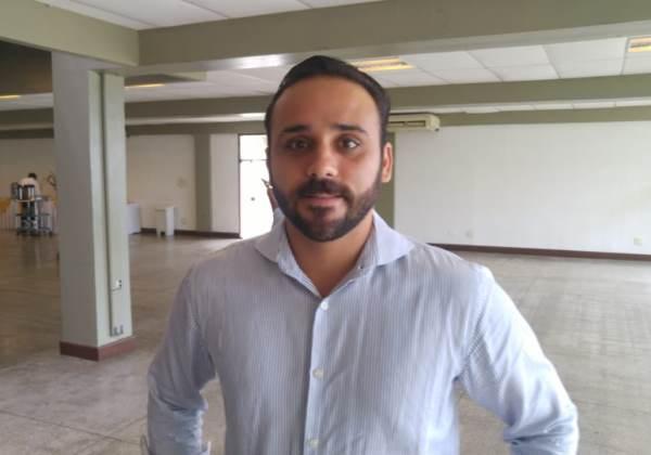 """""""Isso demonstra uma total insegurança"""", diz Bruno Barral sobre acusações de Mateus Reis"""