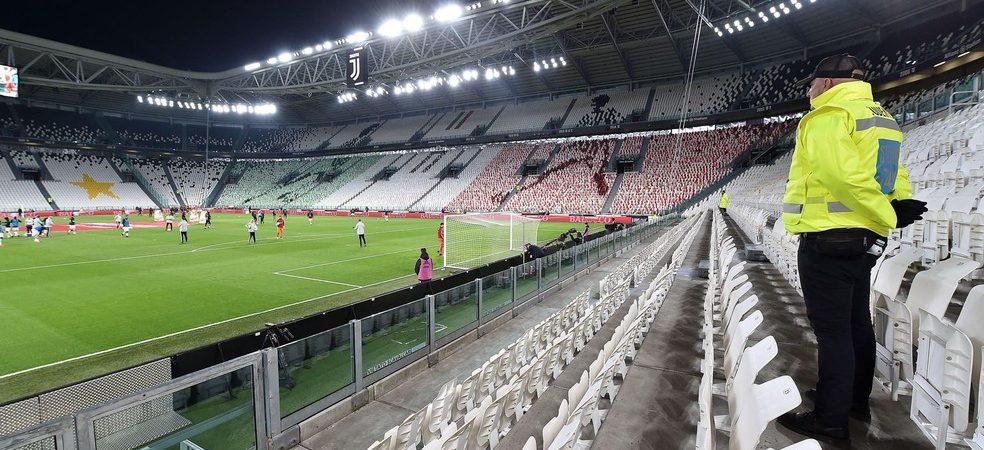 Campeonato Italiano volta em 20 de junho