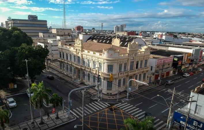 Prefeitura de Feira de Santana prorroga suspensão de comércio por mais uma semana