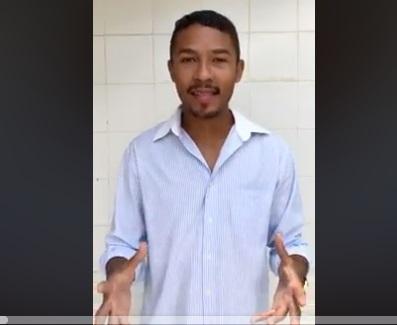 Pré-candidato a vereador, Kaique Ara elege os melhores e piores parlamentares de Camaçari