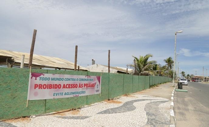 Lauro de Freitas já totaliza 914 casos do novo coronavírus e 24 vítimas