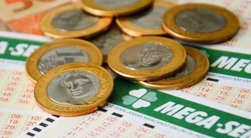 Mega-Sena: aposta realizada em Curitiba ganha sozinha R$ 101,1 milhões