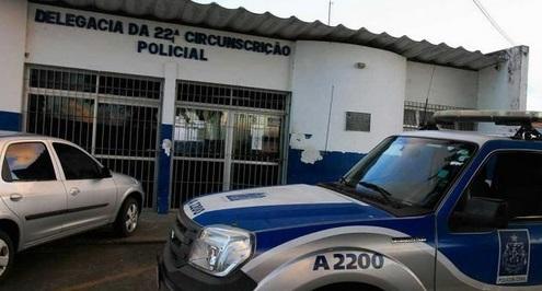 Bebê de 1 ano é vítima de estupro em Simões Filho: avô foi preso