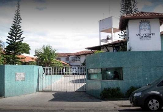 Últimos seis idosos recuperados da Covid-19 voltam ao abrigo São Vicente de Paulo, na Bahia