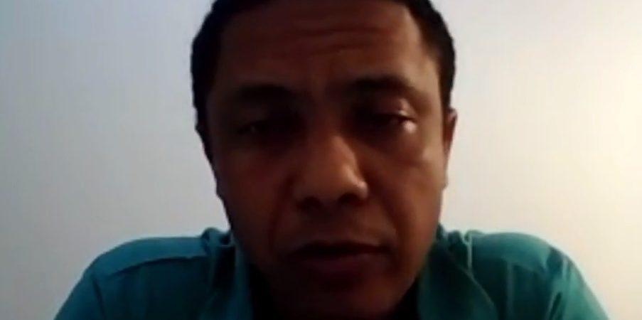 Anderson Santos aponta principais erros que contribuíram para o desgaste do PT nos últimos anos