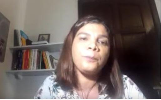 Secretária opina sobre fraudes em benefícios e cita inconsistências no 'Merenda em Casa', em Simões Filho