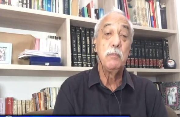 """""""Na minha opinião o PDT de Camaçari não vai participar da eleição"""", diz Antônio Carlos"""