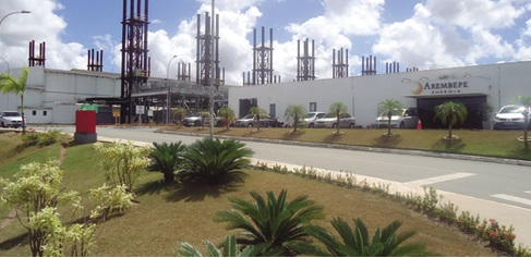 Petrobras anuncia venda de termelétricas; 3 delas estão situadas em Camaçari