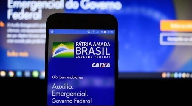 Termina hoje (2) prazo de cadastramento para receber o Auxílio Emergencial de R$ 600