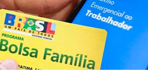 Auxílio de R$ 600: Caixa credita hoje (18), 3ª parcela a 1,9 milhão de beneficiários do Bolsa Família