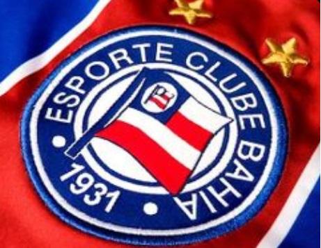 Covid-19: 2 jogadores do Bahia testaram positivo, informa clube