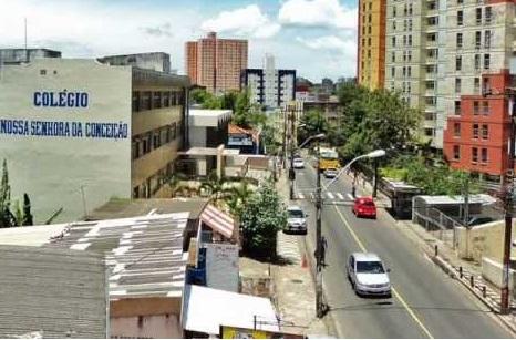Em Salvador, Brotas e Pituba ocupam 1° lugar da lista de bairros com mais casos da Covid-19
