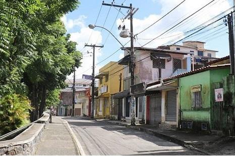 28° óbito em Simões Filho é de uma mulher; cidade já totaliza 799 casos confirmados da doença