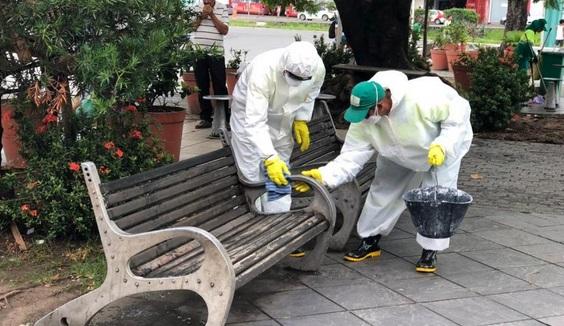 2 novas vítimas são registradas e Camaçari já soma 42 mortes pela Covid-19