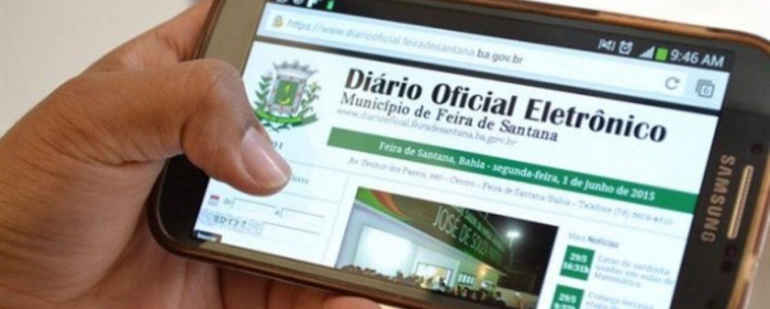 Feira de Santana estabelece novas normas Prefeitura estabelece novas normas nos serviços funerários
