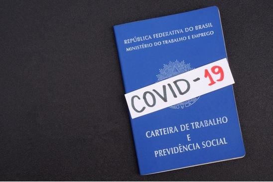 Coronavírus: IBGE destaca que 1 milhão de brasileiros perderem o emprego em maio