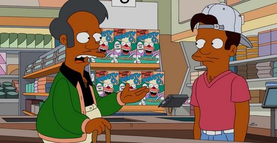 'Os Simpsons': atores brancos deixarão de dublar personagens de outras etnias nos próximos episódios