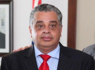 Ex-prefeito de Feira de Santana, Tarcizio Pimenta é diagnosticado com coronavírus