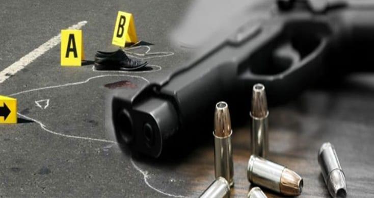 Com cerca de 4h de diferença, Lauro de Freitas registra dois homicídios