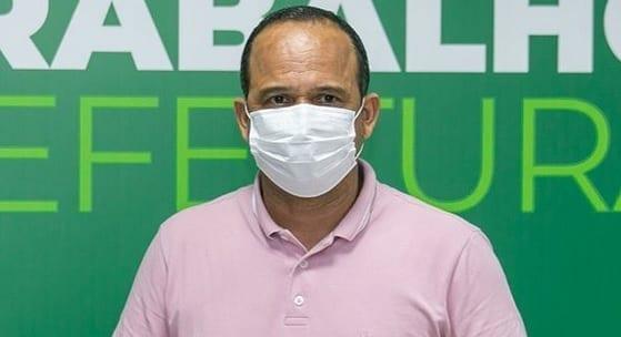 """""""A Orbi Química em Camaçari vai gerar cerca de 150 empregos diretos"""", diz Elinaldo"""