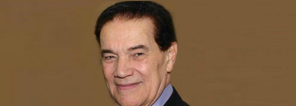 Baiano e líder espírita Divaldo Franco é hospitalizado em SP
