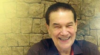 Baiano e líder espírita, Divaldo Franco, passa por cirurgia de cinco horas